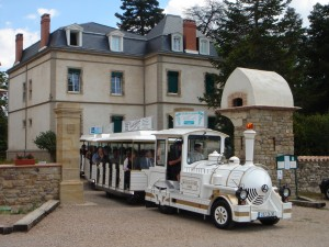 reception-petit-train